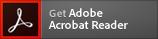 Adobe Acrobat Readerのバナー